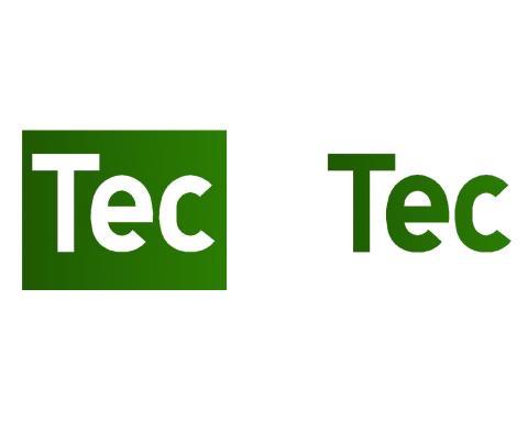 logo TEC corto