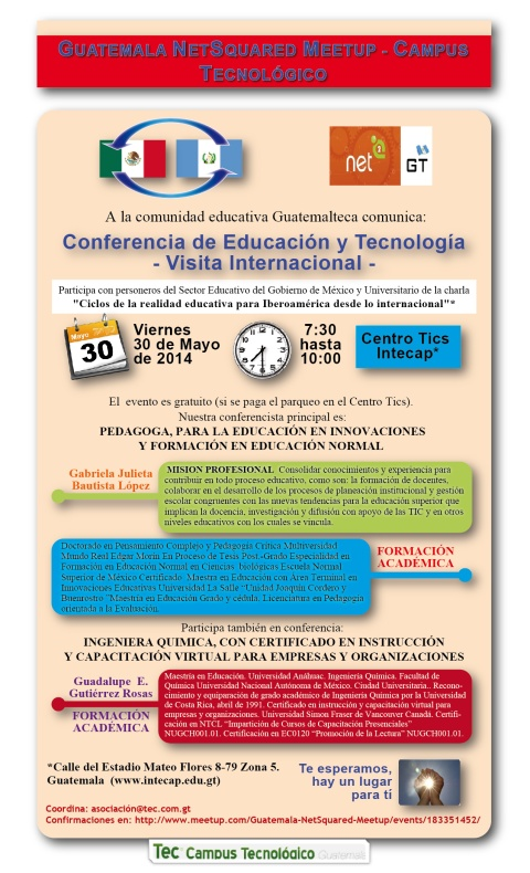 Conferencia email-01