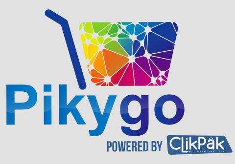 Logo Pikygo