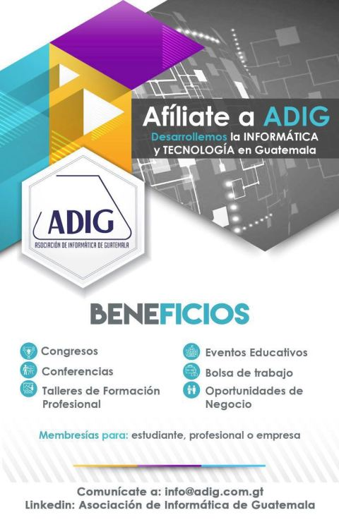 Beneficios Adig