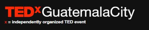 Logo TEDxguatemalacity
