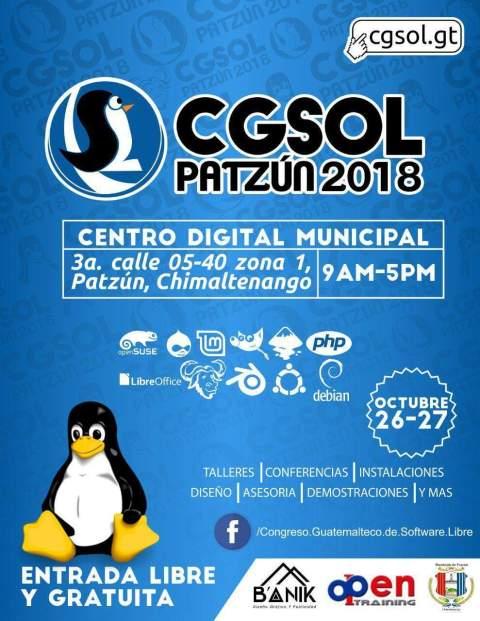CGsol