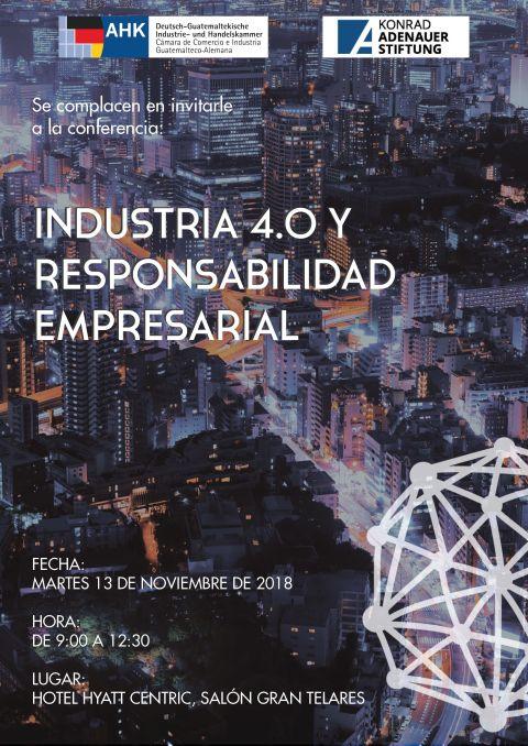 Conferencia 13 Nov