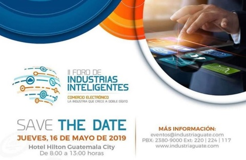 CIG Mayo 2019