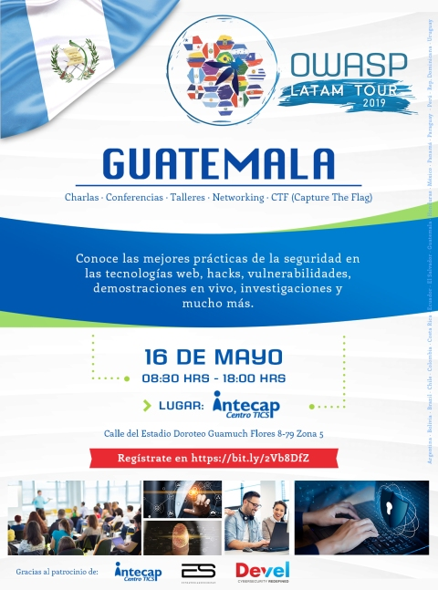 OWASP-LATAM-TOUR_GT