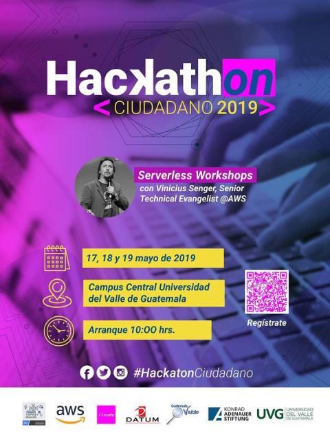 Hackathon ciudadano