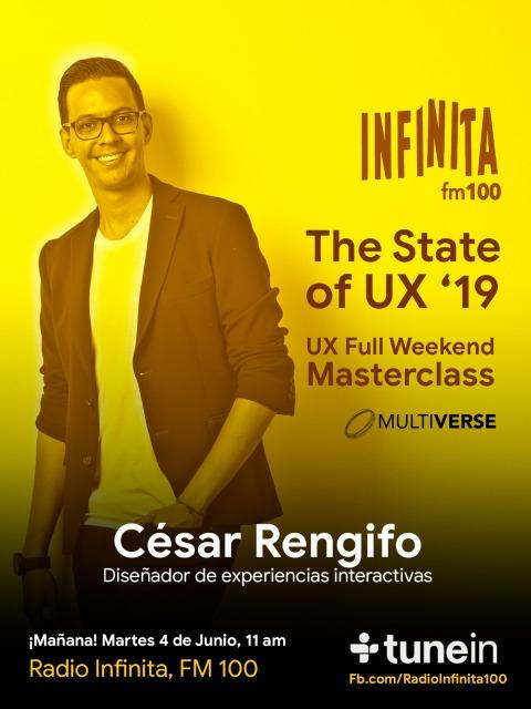 Radio UX