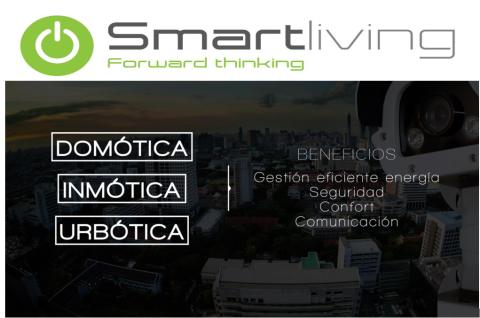 Domotica Urbotica Inmotica Smartliving.PNG