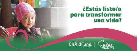 Childfund septiembre 2019