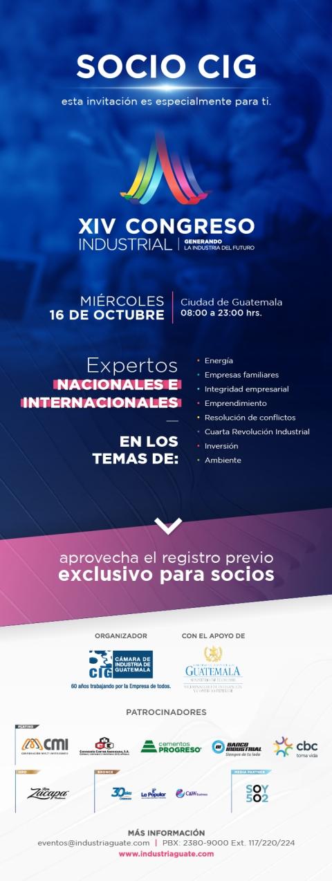MailingXIVCI_InvitacionSocios