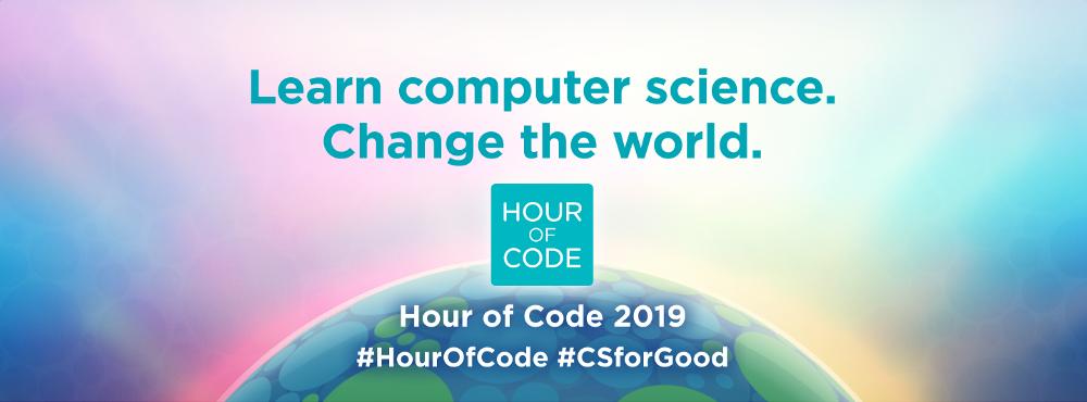 Hour of code diciembre 2019