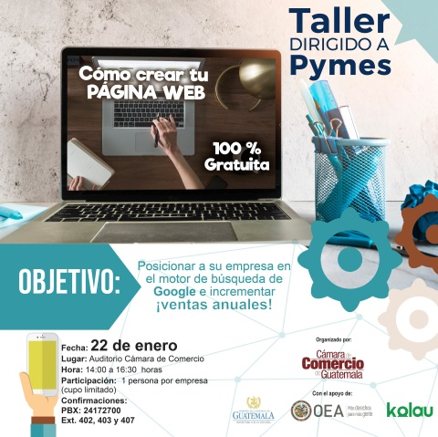 Taller CCG enero 2020
